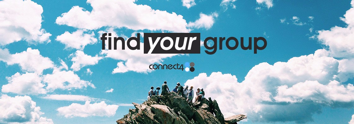 Find-Your-Group