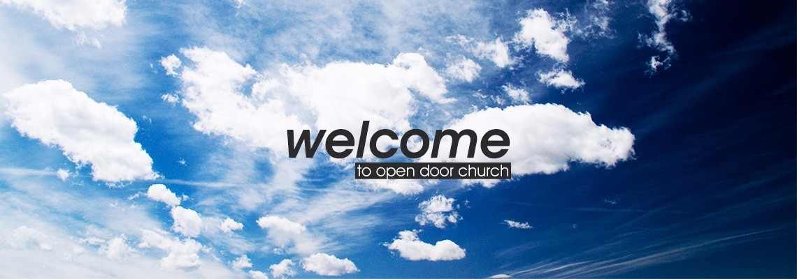 ODC-Welcome
