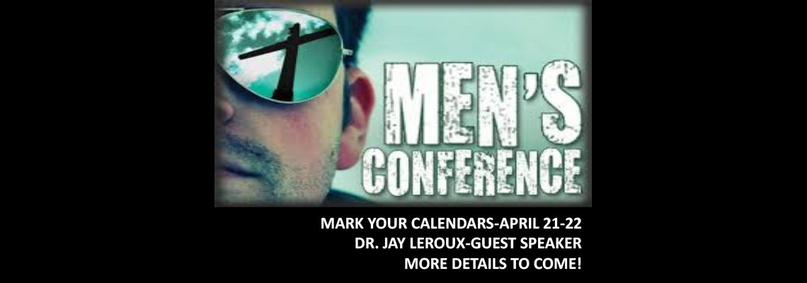 mens conference 2017