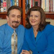 Pastors Fred & Phyllis Gorini