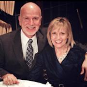 Pastors Tony & Kathy Peaks